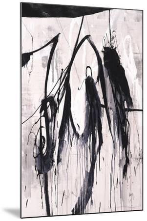 Unusual Suspect-Joshua Schicker-Mounted Giclee Print