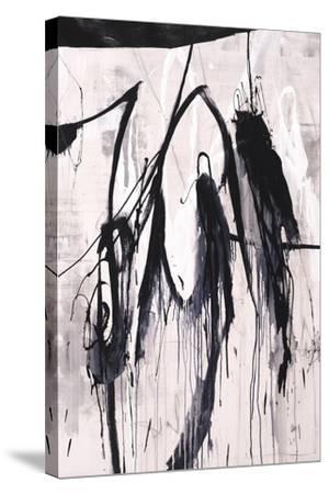 Unusual Suspect-Joshua Schicker-Stretched Canvas Print