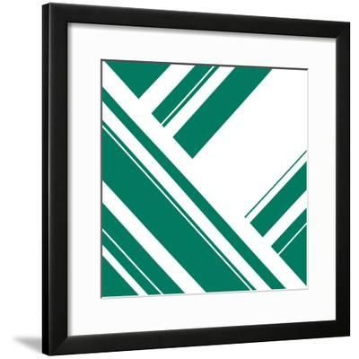 Reflection of Time-Sydney Edmunds-Framed Giclee Print