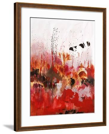 Hide and Seek I-Joshua Schicker-Framed Giclee Print