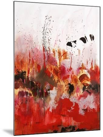 Hide and Seek I-Joshua Schicker-Mounted Giclee Print