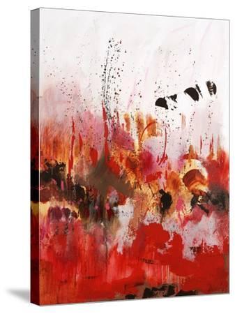 Hide and Seek I-Joshua Schicker-Stretched Canvas Print