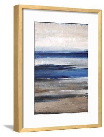 Width the Tide Out-Tim O'toole-Framed Giclee Print