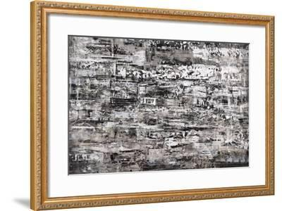 Word Games-Alexys Henry-Framed Giclee Print