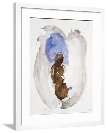 Intuition VII-Rikki Drotar-Framed Giclee Print
