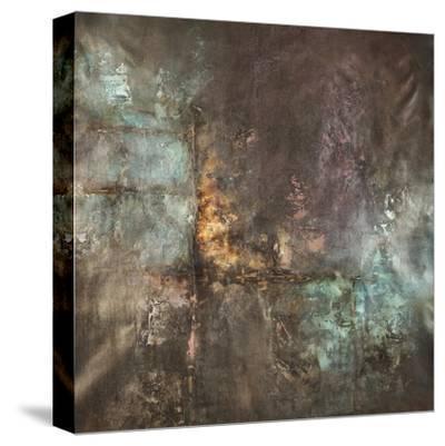 Excursion-Sydney Edmunds-Stretched Canvas Print