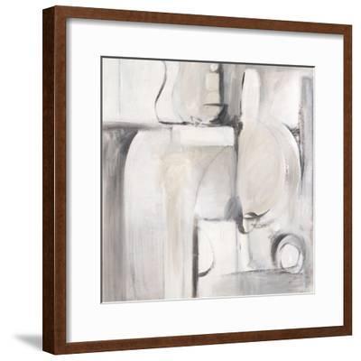 Machine Shop II-Kari Taylor-Framed Giclee Print