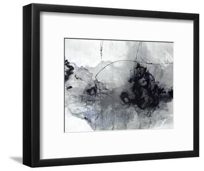 Dying Ember-Joshua Schicker-Framed Giclee Print