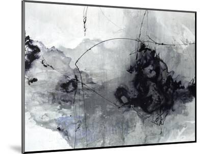 Dying Ember-Joshua Schicker-Mounted Giclee Print