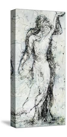 Inseperatable-Rikki Drotar-Stretched Canvas Print