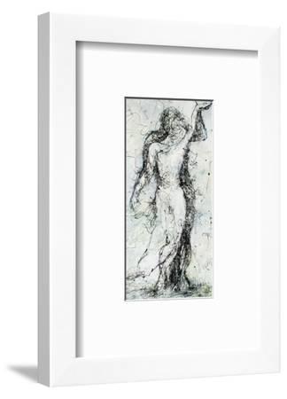 Inseperatable-Rikki Drotar-Framed Giclee Print