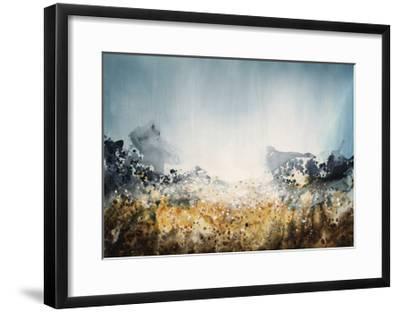 Sunlit Glen-Kari Taylor-Framed Giclee Print