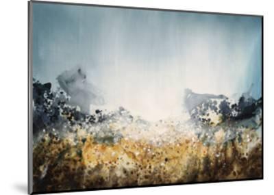 Sunlit Glen-Kari Taylor-Mounted Giclee Print