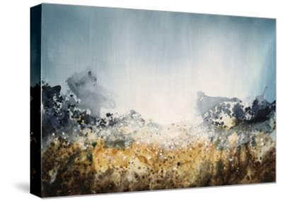 Sunlit Glen-Kari Taylor-Stretched Canvas Print