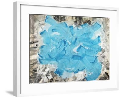 Sweeping Strokes-Kari Taylor-Framed Giclee Print