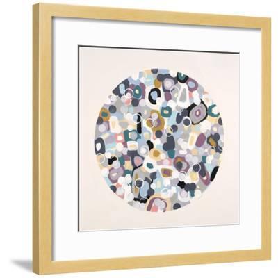 Fair Play II-Sydney Edmunds-Framed Giclee Print