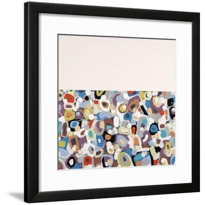 Fair Play I-Sydney Edmunds-Framed Giclee Print