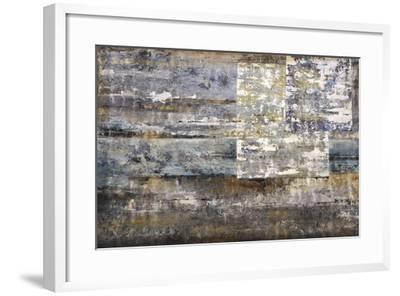 Latitude Inset-Alexys Henry-Framed Giclee Print