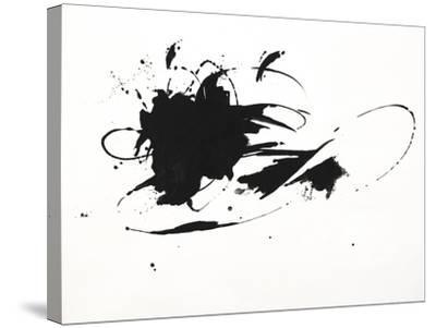 Ladys Day-Sydney Edmunds-Stretched Canvas Print