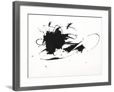 Ladys Day-Sydney Edmunds-Framed Giclee Print