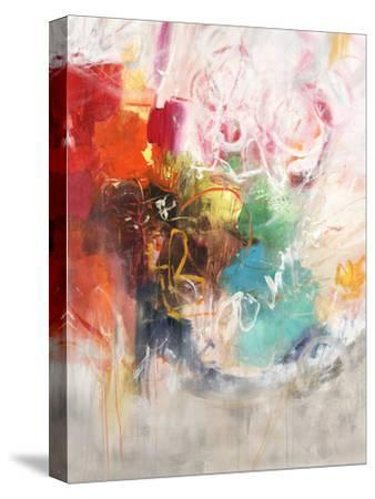 Light Gets In-Jodi Maas-Stretched Canvas Print