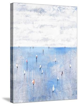 Windward Way IV-Joshua Schicker-Stretched Canvas Print