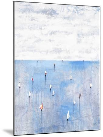 Windward Way IV-Joshua Schicker-Mounted Giclee Print