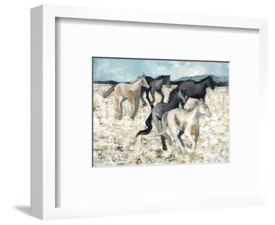 Salt River Wild-Kari Taylor-Framed Giclee Print