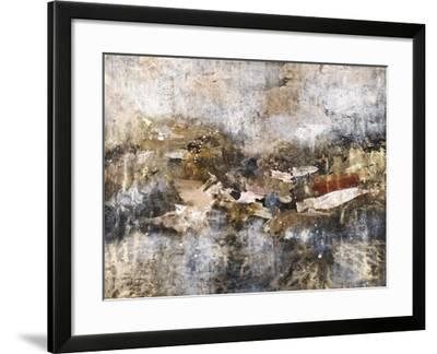 Ribbon Of Time-Alexys Henry-Framed Giclee Print