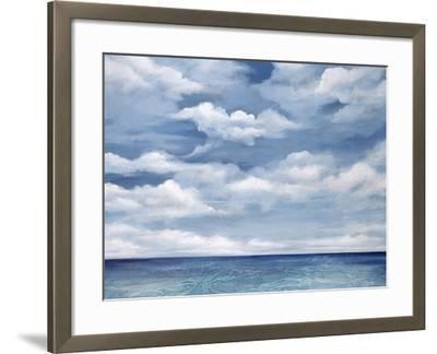 Where it Begins-Sydney Edmunds-Framed Giclee Print