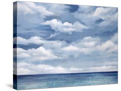 Where it Begins-Sydney Edmunds-Stretched Canvas Print