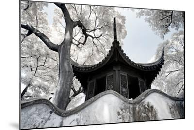 China 10MKm2 Collection - Another Look - Temple-Philippe Hugonnard-Mounted Photographic Print