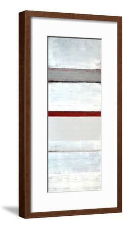 Stacked-T30Gallery-Framed Art Print