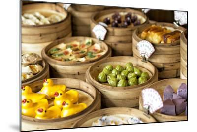 China 10MKm2 Collection - Chinese Food-Philippe Hugonnard-Mounted Photographic Print