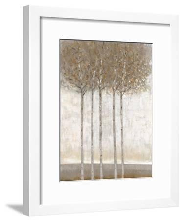 Early Fall II-Tim O'toole-Framed Art Print