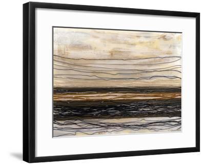 Powder Springs II-Natalie Avondet-Framed Art Print