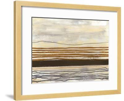 Powder Springs III-Natalie Avondet-Framed Art Print