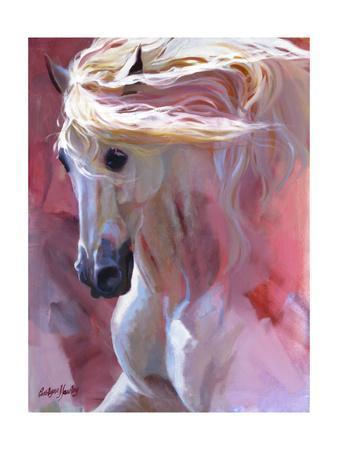 Dream Dancer-Carolyne Hawley-Art Print