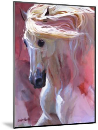 Dream Dancer-Carolyne Hawley-Mounted Art Print