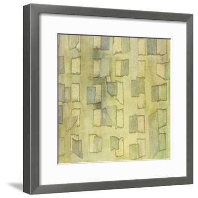 Irish Tape II-Charles McMullen-Framed Art Print