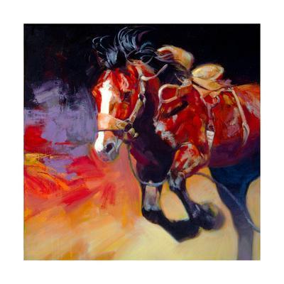 Freedom-Julie Chapman-Framed Art Print