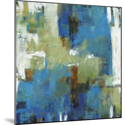 Density II-Tim O'toole-Mounted Art Print