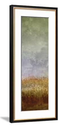 Lush Field II-John Butler-Framed Art Print