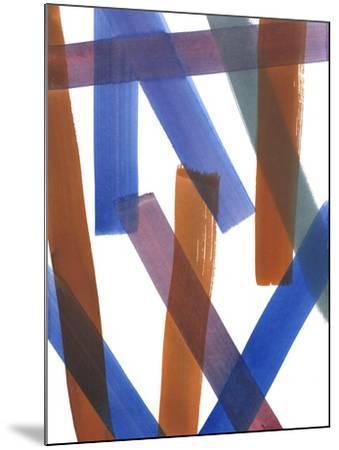 Over Pass III-Jodi Fuchs-Mounted Art Print