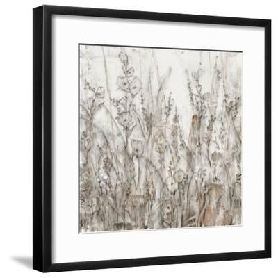 Shadows II-Tim O'toole-Framed Art Print