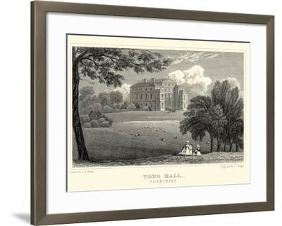 Tong Hall-J^p^ Neale-Framed Art Print