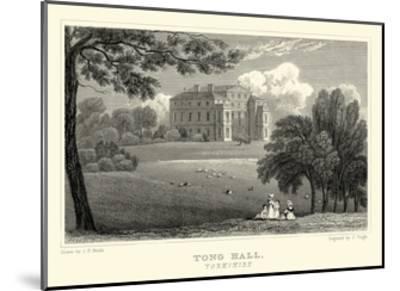 Tong Hall-J^p^ Neale-Mounted Art Print