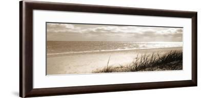 Ozone-Noah Bay-Framed Art Print