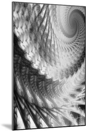 Helix II-James Burghardt-Mounted Art Print