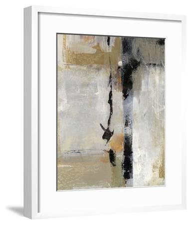 Gesture I--Framed Art Print